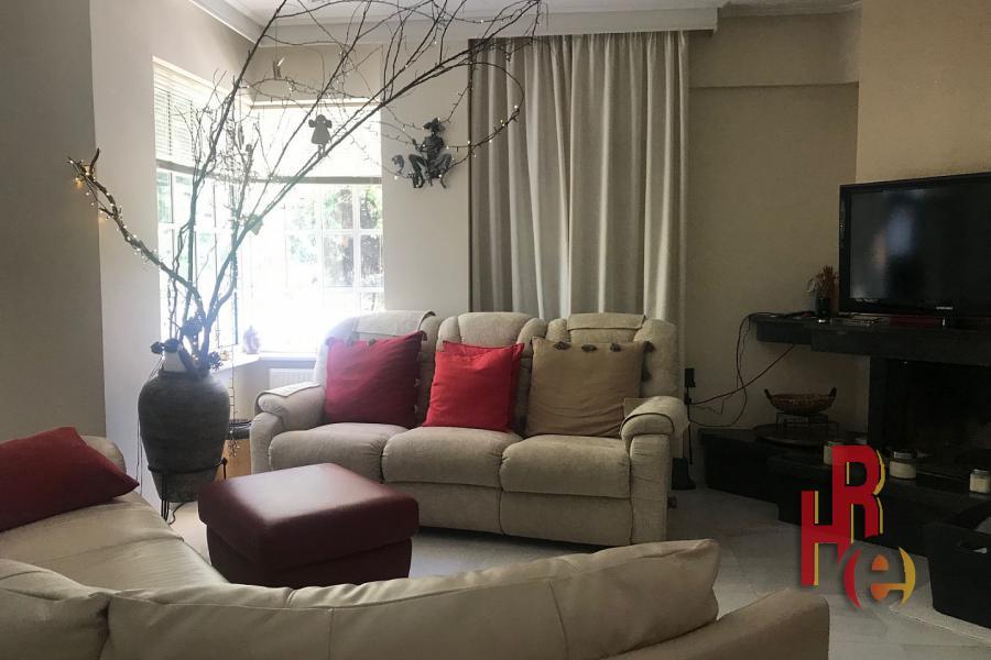 Διαμέρισμα κοντά στο Άλσος  Ιλισίων