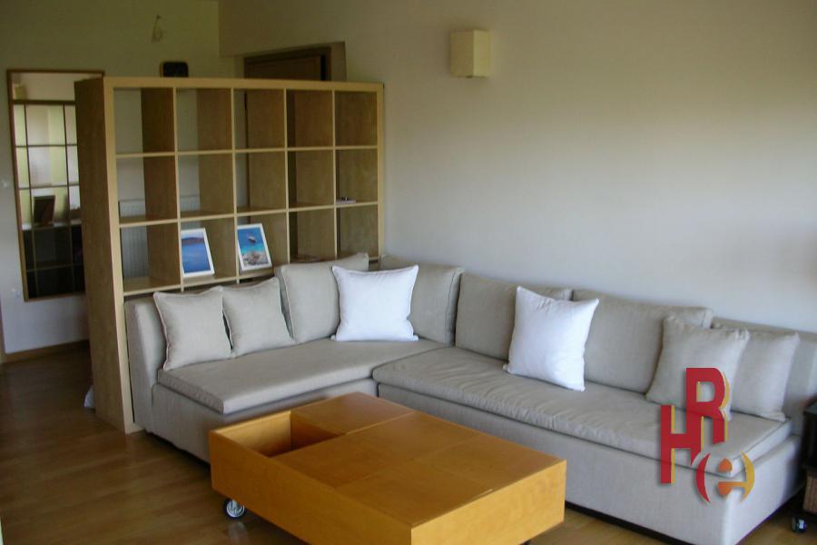 Πολυτελές επιπλωμένο διαμέρισμα στα Ιλίσια - Χίλτον