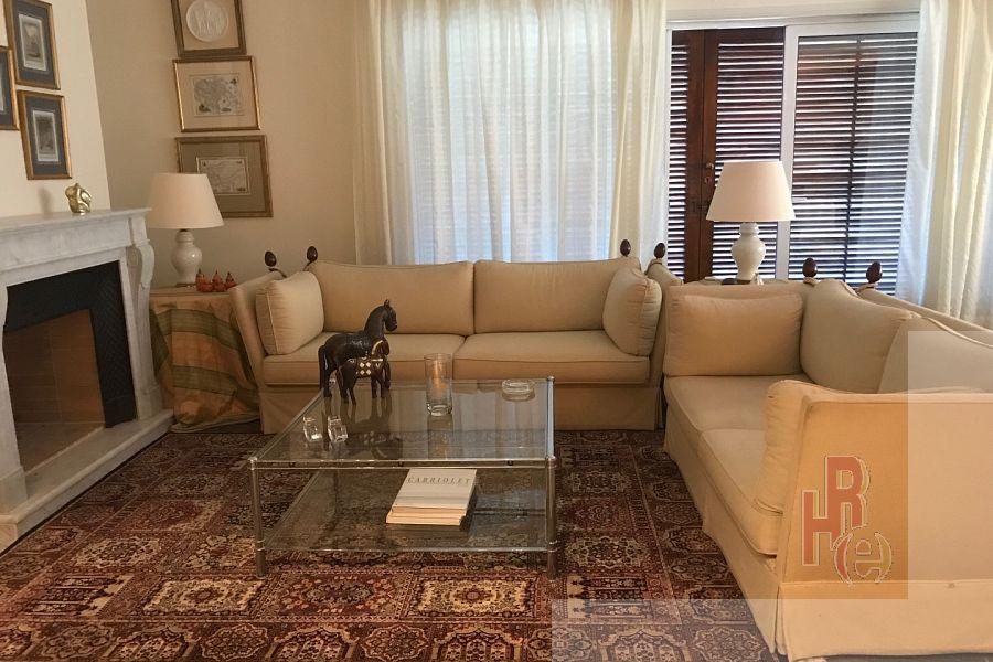 Επιπλωμένο διαμέρισμα στο Παλαιό Φάληρο, κοντά στην παραλία
