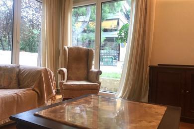 Property in AGIA PARASKEVI - Apartment