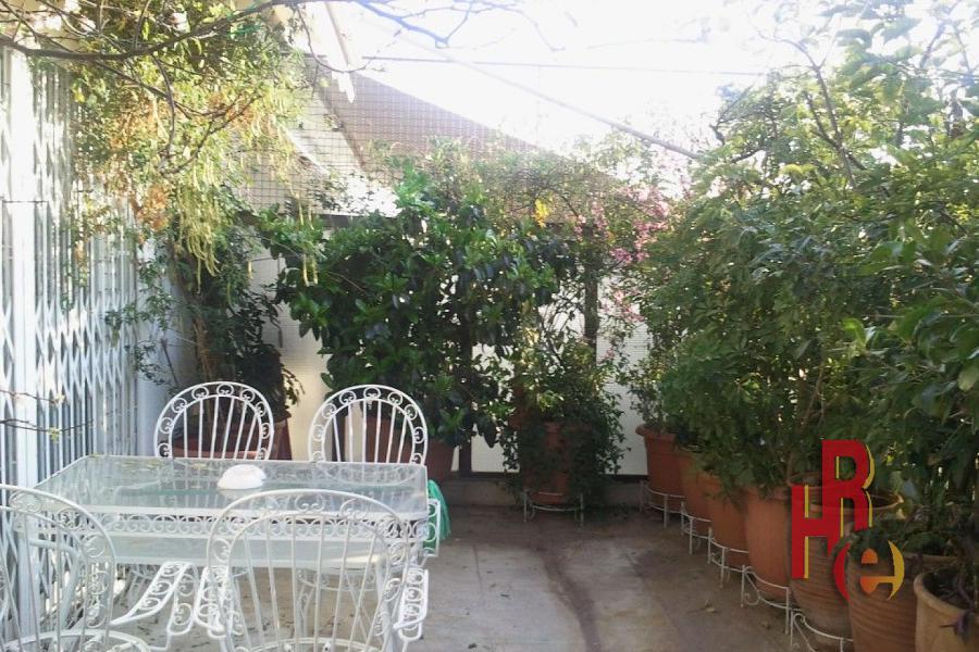 Ρετιρέ διαμέρισμα στην Κυψέλη, κοντά στη Φωκίωνος Νέγρη