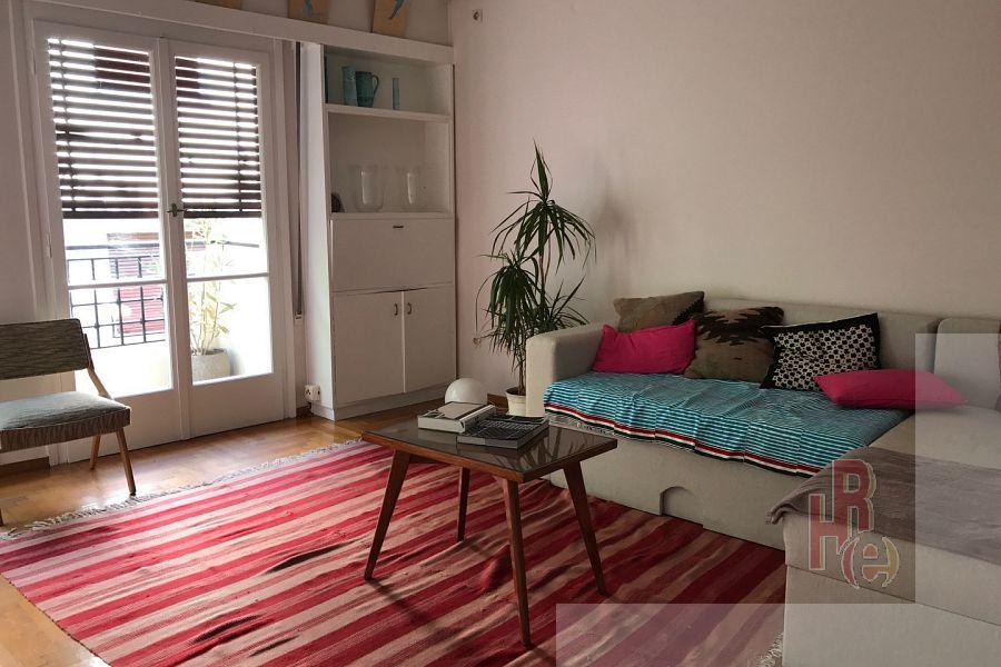 Επενδυτικό διαμέρισμα στα Εξάρχεια, κοντά στην Ασκληπιού