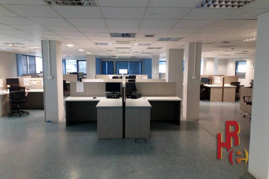 Ανακαινισμένος επαγγελματικός χώρος επί της Συγγρού, Καλλιθέα