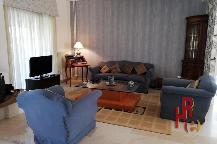 Ανακαινισμένο επιπλωμένο διαμέρισμα σε συγκρότημα, Βουλιαγμένη