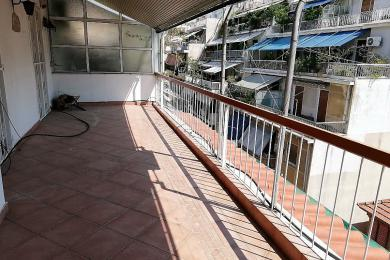 Property in KYPSELI - Apartment