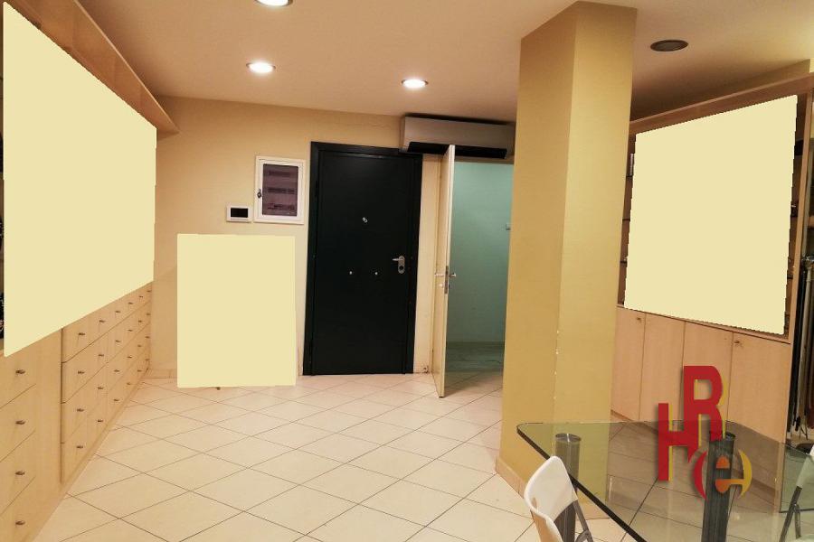 Διαμέρισμα στο Μοναστηράκι