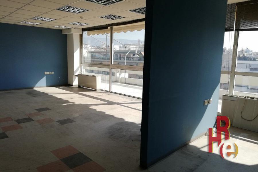 Γραφείο σε επαγγελματικό κτίριο στην Καλλιθέα