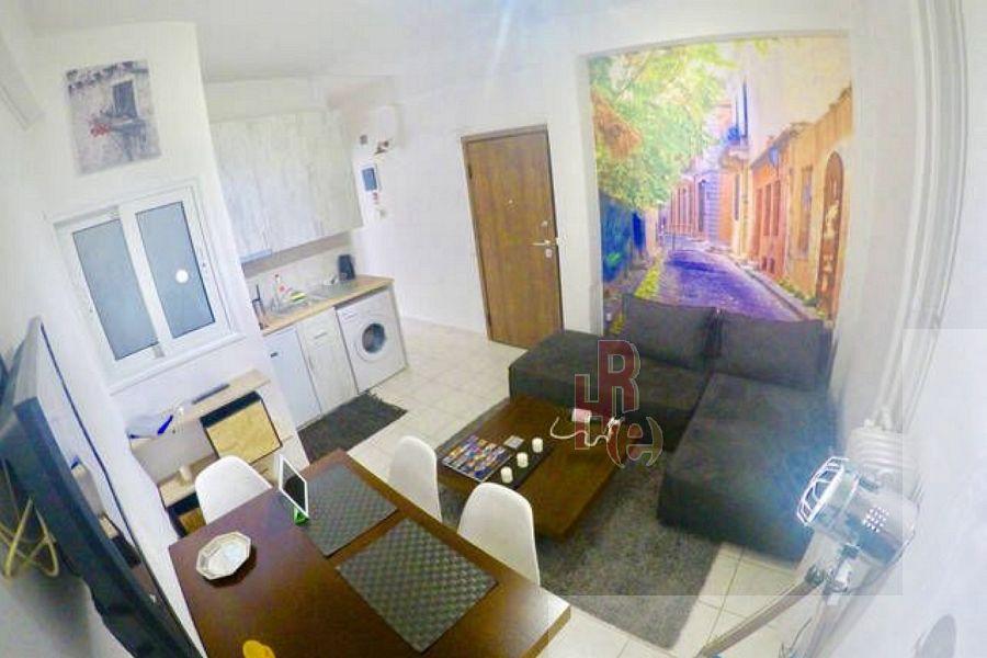 Διαμέρισμα στο Θησείο με υψηλή απόδοση