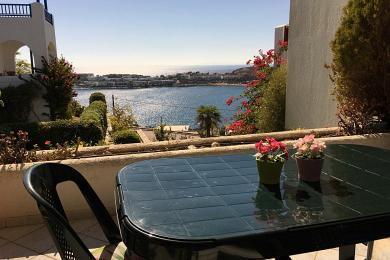 Property in SOUNIO - Apartment