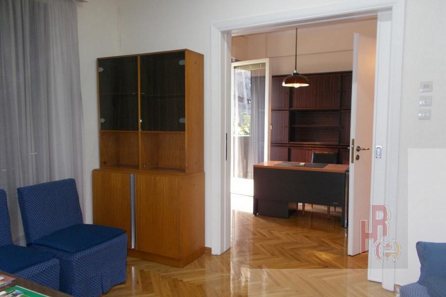 Χώρος γραφείου στους Αμπελόκηπους, κοντά στον Πύργο Αθηνών