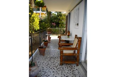 Property in AGIA PARASKEVI - Apartment