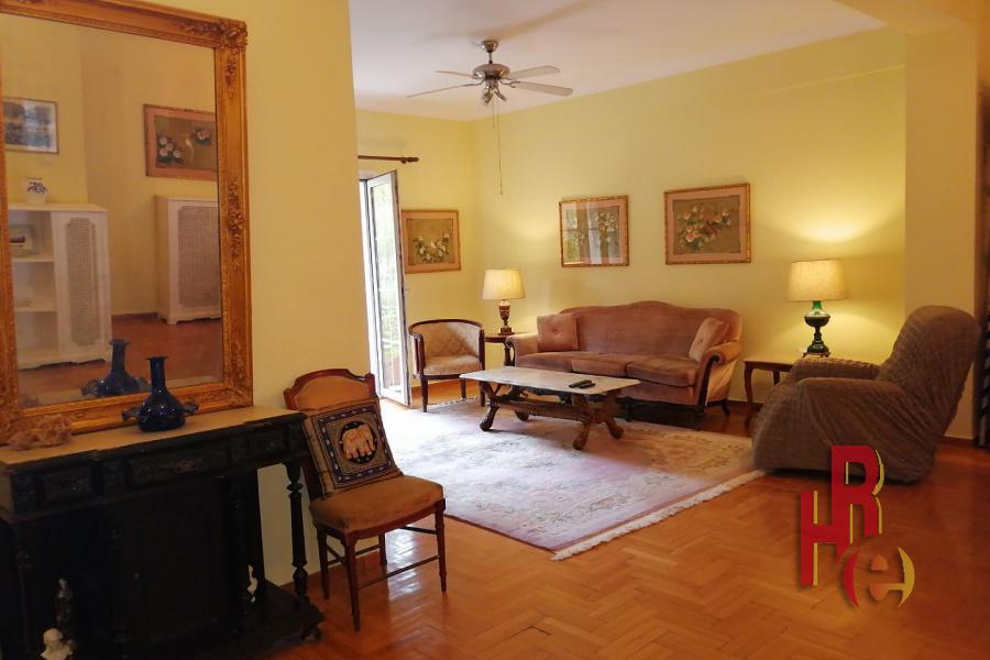 Επιπλωμένο διαμέρισμα στη Φωκίωνος Νέγρη στην Κυψέλη