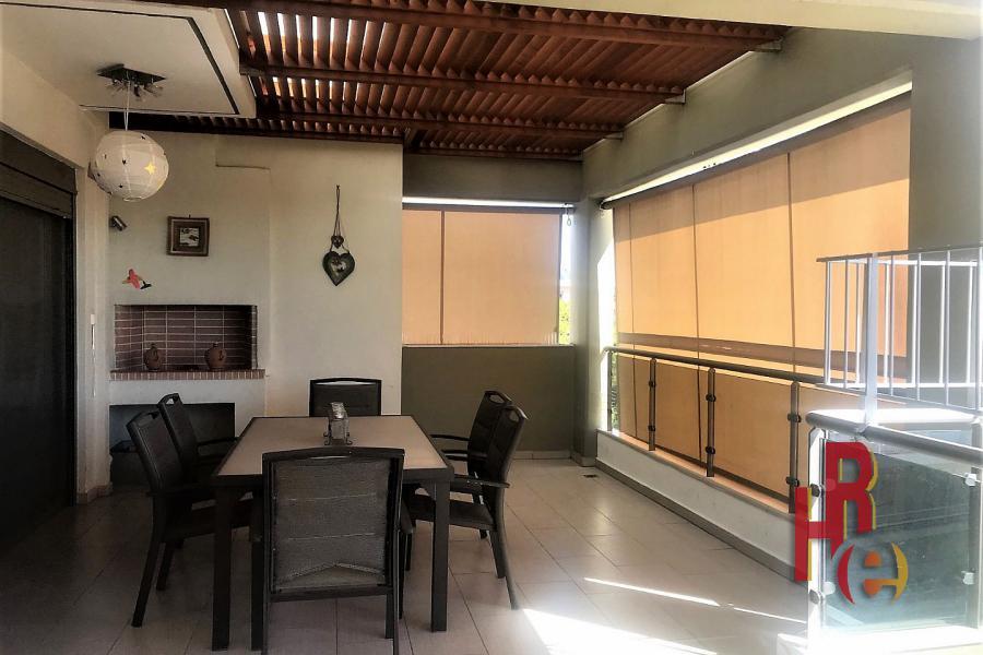 Μοντέρνο ρετιρέ διαμέρισμα 2 επιπέδων στην Νέα Ερυθραία