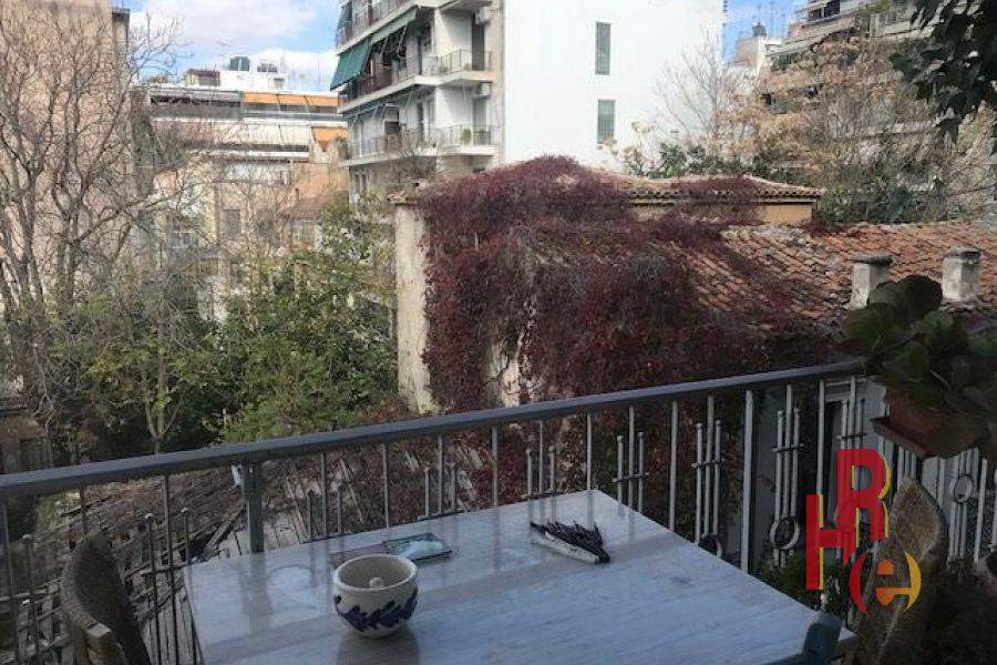 Όμορφο διαμέρισμα στα Εξάρχεια, Αθήνα