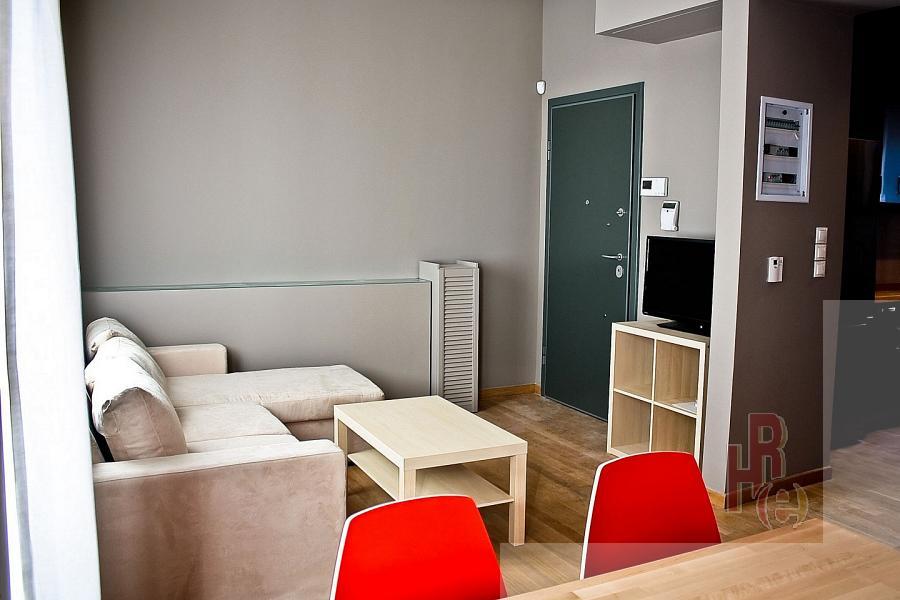Επιπλωμένο διαμέρισμα στο Μετς, Αθήνα