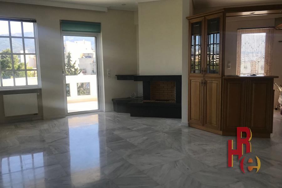 Διαμέρισμα με καταπληκτική θέα στο Άλσος  Ιλισίων