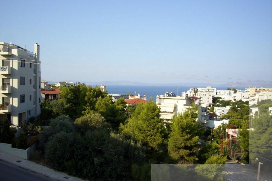 Διαμέρισμα με καταπληκτική θέα στη Ραφήνα